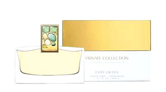 Estee Lauder Private Collection Tuberose Gardenia 1 oz Jewel Parfum/Perfume Spray - FragranceAndBeauty.com