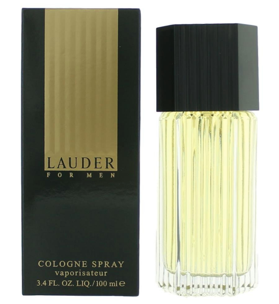 Estee for Men by Estee Lauder 3.4 oz Cologne Spray - FragranceAndBeauty.com