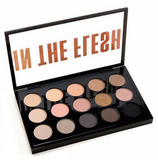 MAC Eye Shadow x 15 Colors (Select Palette) 19.5 g/0.68 oz Full Size - FragranceAndBeauty.com