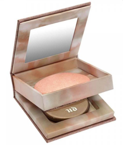 Urban Decay Naked Illuminated Shimmering Powder for Face & Body (AURA)