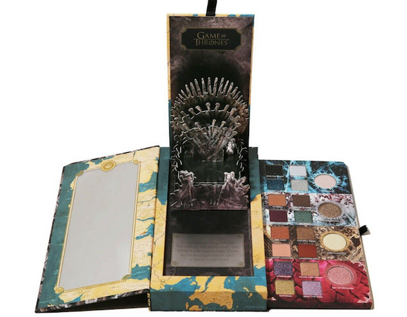 Urban Decay Game of Thrones Collection (Select Item) Full Size Limited Edition