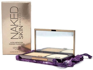 Urban Decay Naked Skin Ultra Definition Powder Foundation (Select Color) 9 g/.31 oz Full-Size - FragranceAndBeauty.com