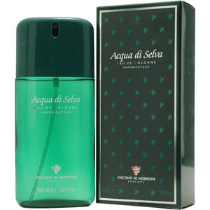 Acqua di Selva by Visconti Di Modrone for Men 3.4 oz Eau de Cologne Spray - FragranceAndBeauty.com