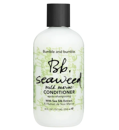 Bumble and Bumble Seaweed Mild Marine Conditioner 250 ml/8.5 oz With Sea Silk Extract - FragranceAndBeauty.com