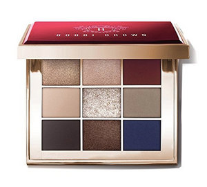 Bobbi Brown Caviar and Rubies Eye Shadow Palette 1.85 g/.065 oz each Full Size - FragranceAndBeauty.com