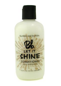 Bumble and Bumble Let It Shine Conditioner 250 ml/8.5 oz New Full Size - FragranceAndBeauty.com