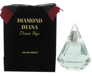 Diamond Diana by Diana Ross for Women 3.4 oz Eau de Parfum Spray - FragranceAndBeauty.com