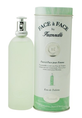 Face a Face Pour Femme/Women by Faconnable (Select Size) Eau de Toilette Spray - FragranceAndBeauty.com