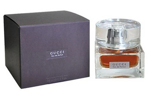 Gucci (Brown) by Gucci for Women 1.7 oz Eau de Parfum Natural Spray - FragranceAndBeauty.com