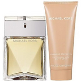 Michael Kors Fabulous Holiday 2-Piece Set: 1.7 oz Eau de Parfum Spray, 3.4 oz Body Lotion - FragranceAndBeauty.com
