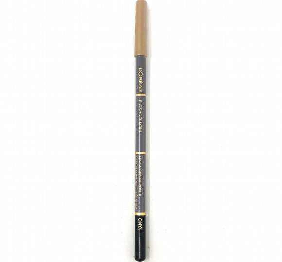 L'Oreal Le Grand Kohl Line & Define Eyeliner Pencil (Select Color) Full Size Discontinued - FragranceAndBeauty.com