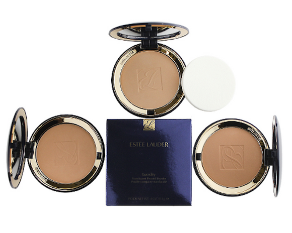 Estee Lauder Lucidity Translucent Pressed Powder (Select Color) 11.4 g/.4 oz Full Size - FragranceAndBeauty.com