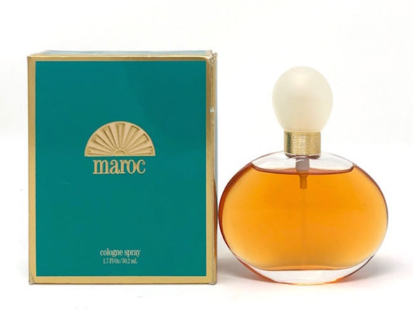 Maroc by Prestige Fragrances for Women 1.7 oz Cologne Spray Discontinued - FragranceAndBeauty.com