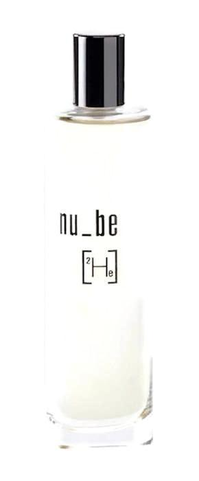 Helium [2He] by Nu_Be Unisex 3.3 oz Eau de Parfum Spray Unboxed - FragranceAndBeauty.com