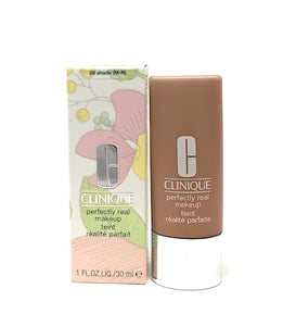 Clinique Perfectly Real Makeup/Foundation (Select Shade) Full Size - FragranceAndBeauty.com
