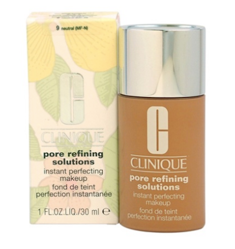 Clinique Pore Refining Solutions Instant Perfecting Makeup (Select Color) 1 oz Full Size Discontinued - FragranceAndBeauty.com