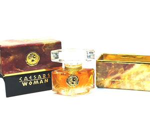 Caesars Woman (Vintage) by Caesars World 7.5 ml (1/4 oz) Extravagant Perfume - FragranceAndBeauty.com