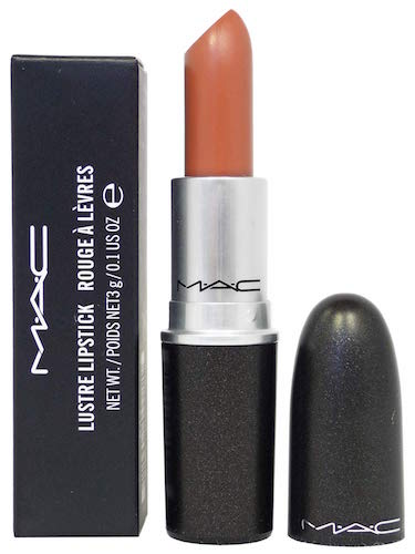 MAC Lustre Lipstick (Select Color) 3 g/.1 oz Full-Size New in Box - FragranceAndBeauty.com