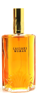 Caesars Woman (Vintage) by Caesars World for Women 3.3 oz Extravagant Cologne Spray Unboxed w/Cap - FragranceAndBeauty.com