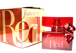 Forever Red by Bath & Body Works for Women 2.5 oz Eau de Parfum Spray Retired - FragranceAndBeauty.com
