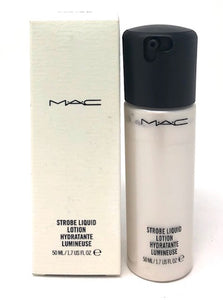 MAC Strobe Liquid Lotion Hydratante Lumineuse 50 ml/1.7 oz - FragranceAndBeauty.com