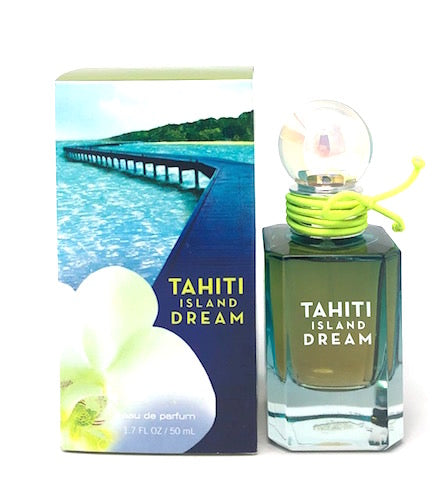 Tahiti Island Dream by Bath & Body Works for Women 1.7 oz Eau de Parfum Spray - FragranceAndBeauty.com