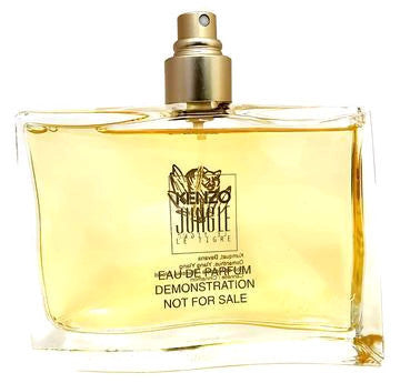 Jungle Le Tigre by Kenzo for Women 3.4 oz Eau de Parfum Spray Unboxed - FragranceAndBeauty.com