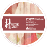 Eveson Feat. LaMedusa - You Shine / Holding On