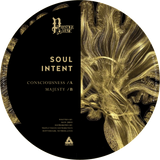 Soul Intent - Consciousness / Majesty