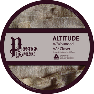 Altitude - Wounded / Closer
