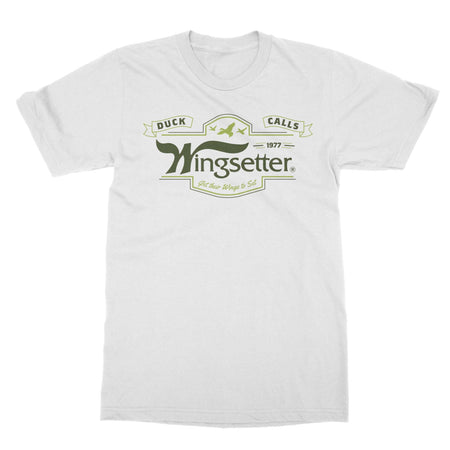 Wingsetter Classic Tee