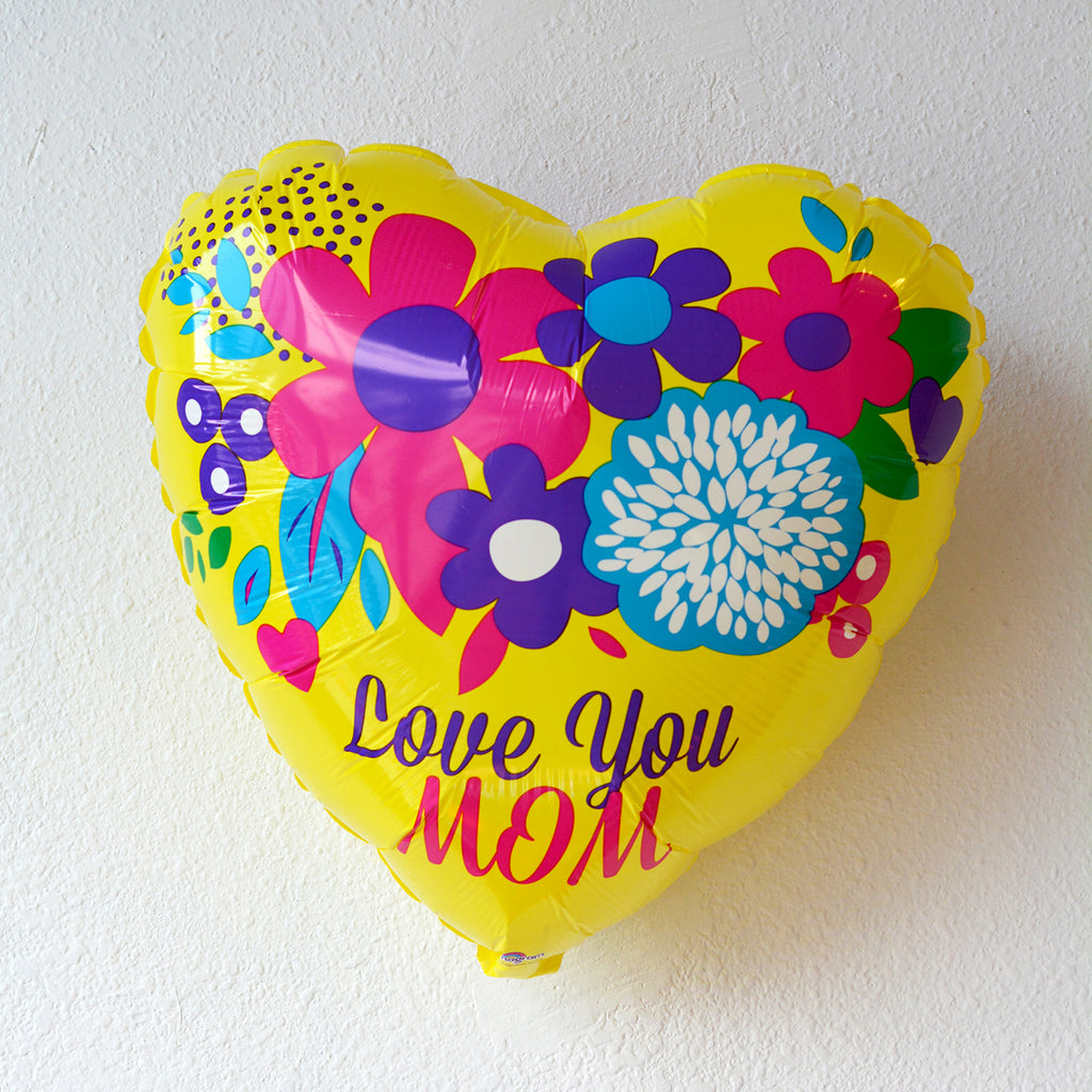 I Love You Mom - Heart