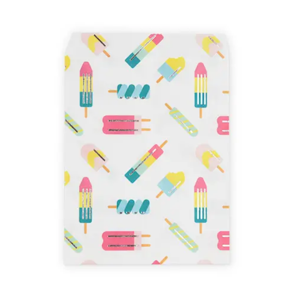 Ice Lolly treat Bag
