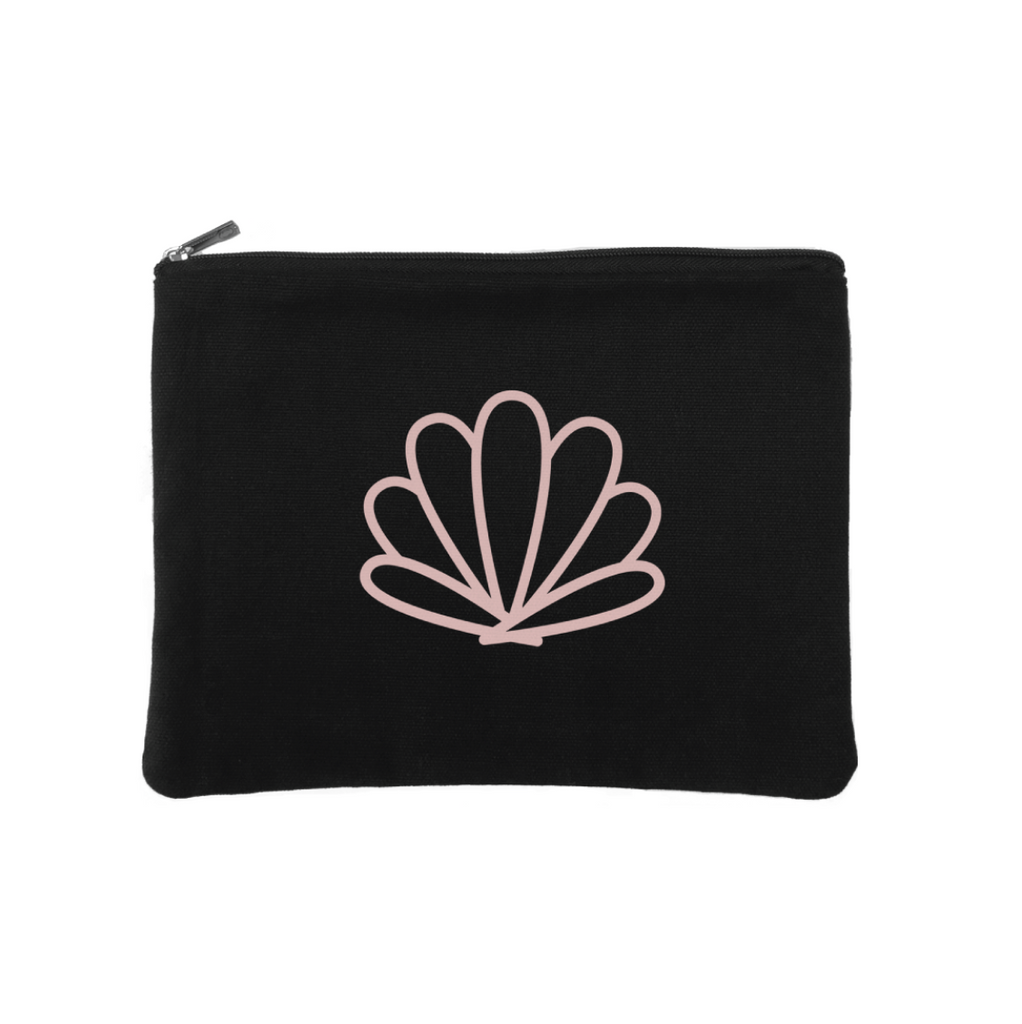 Icons Zipper Bags