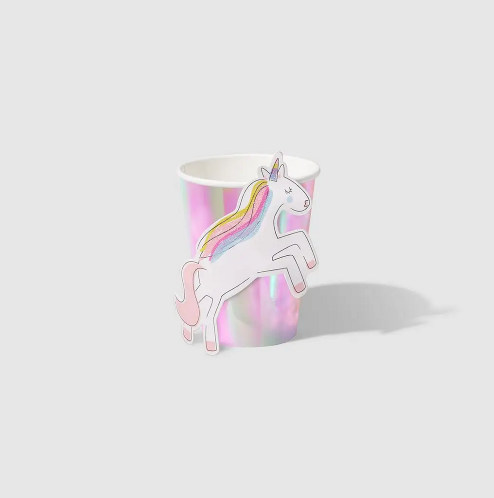 Unicorn Dreams Cups