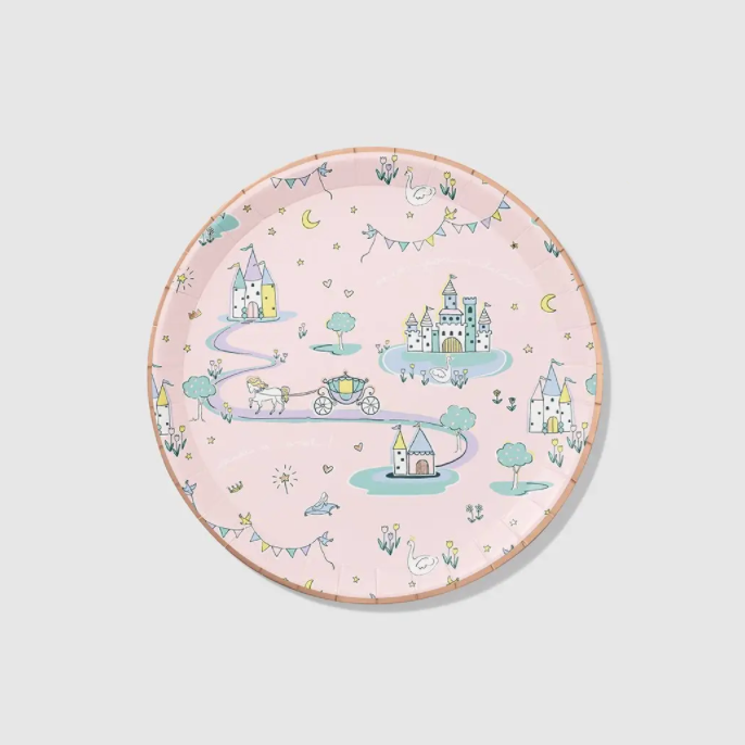 Fairytale Large Plates (10 count)