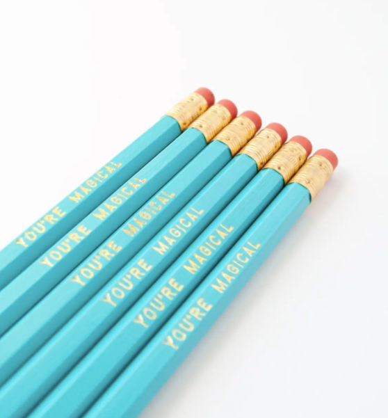You're Magical Pencil Pack