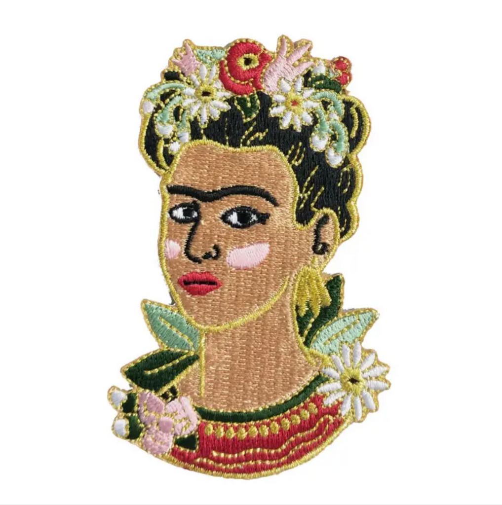 Frida Patch