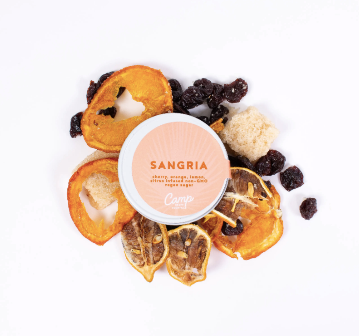 16 oz Sangria Infusion Kit