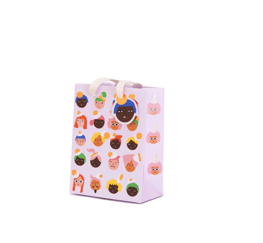 Party People - Small Gift Bag