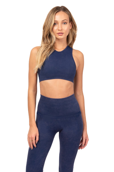 Diesel Denim Sports Bra