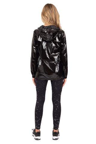 Moon Metallic Jacket