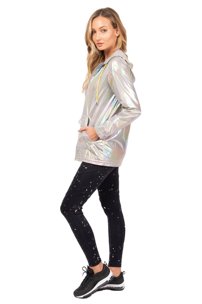 Star Metallic Jacket