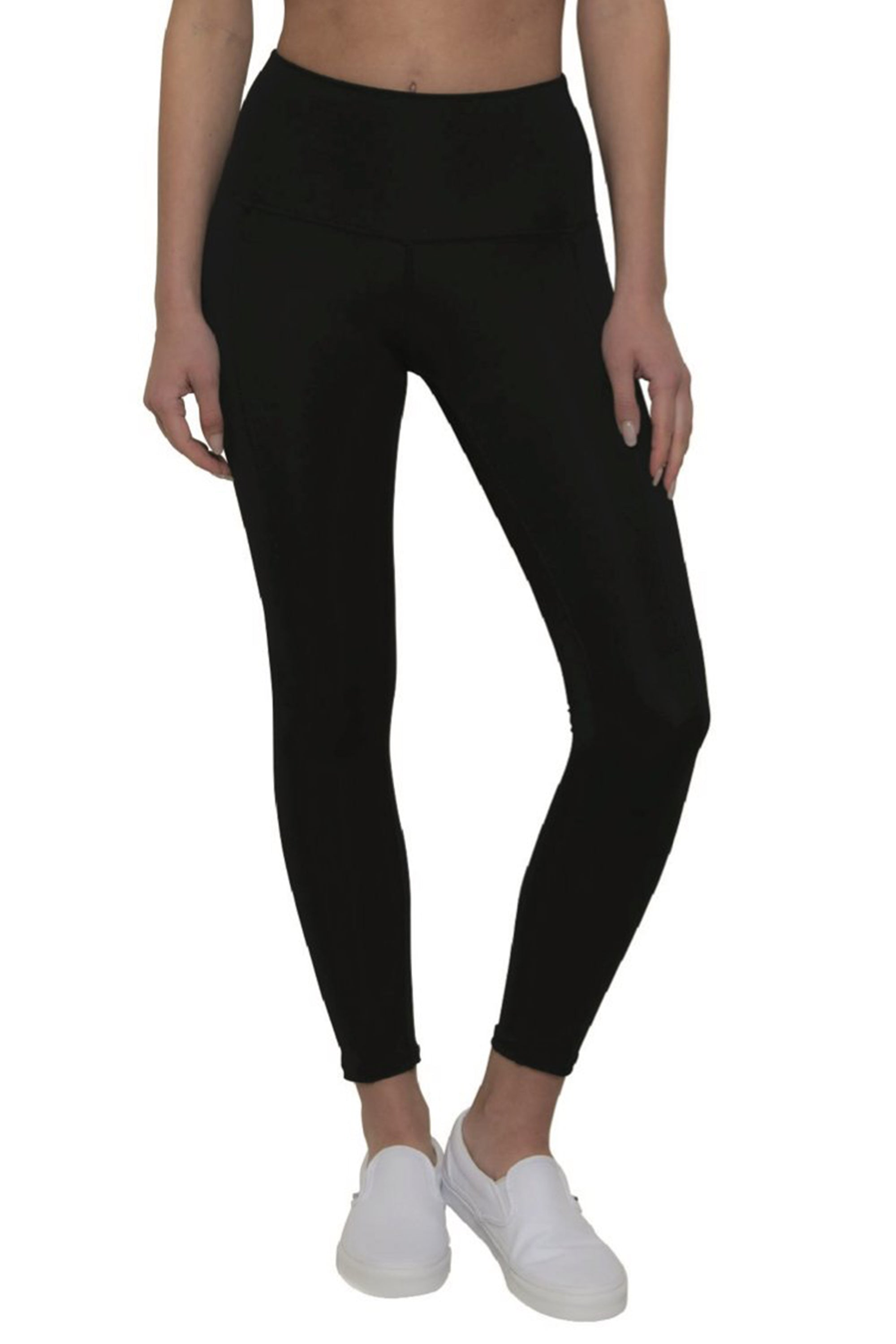 Ink Black Legging