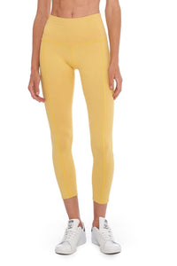 Load image into Gallery viewer, Mustard Legging