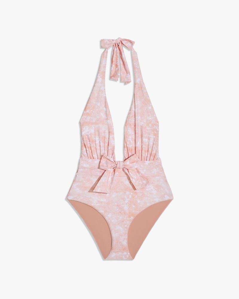 Brooklyn One Piece (Dusty Pink)