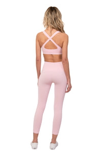 Load image into Gallery viewer, Baby Pink Legging