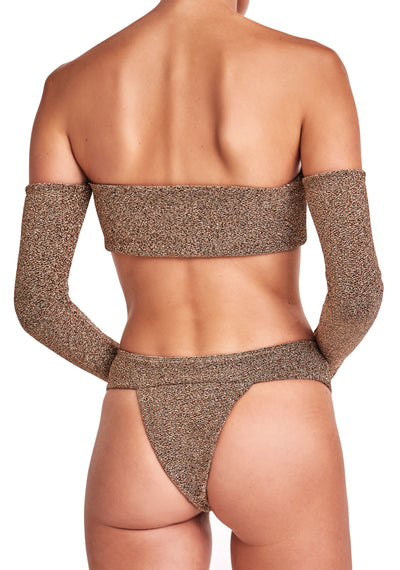Mila Bottom (Gold)