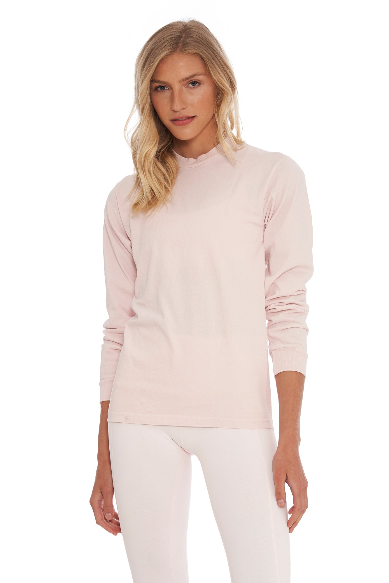 Ballet Logo Long Sleeve