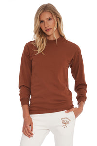 Load image into Gallery viewer, Espresso Logo Long Sleeve